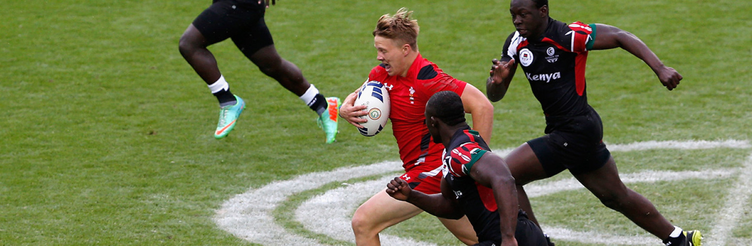 The Rugby Sevens competition is set to be a highlight of GC2018.