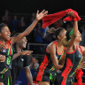 Twelve Netball teams will be taking to the court at GC2018